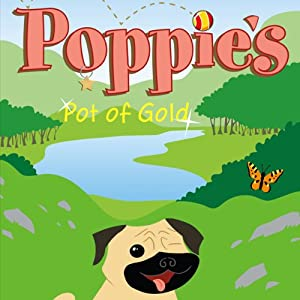 Poppie's Pot of Gold Audiobook