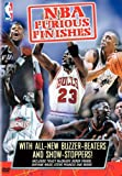 NBAフューリアス・フィニッシュ 特別版 [DVD]