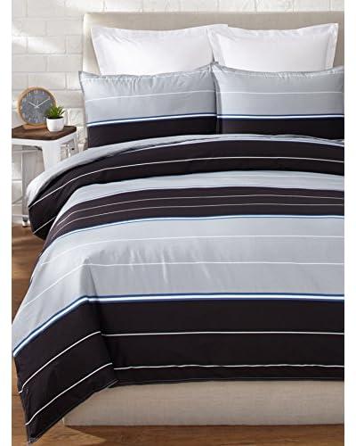 Nautica Danbury Stripe Duvet Set