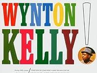 「枯葉 {autumn leaveas}」『ウィントン・ケリー {wynton kelly}』