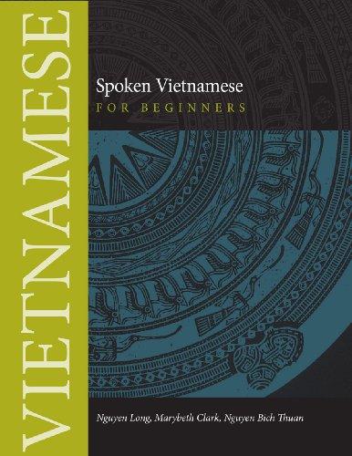 Spoken Vietnamese for Beginners (Southeast Asian Language...