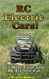 Acquista RC Electric Cars (How-To Mastery) (English Edition) [Edizione Kindle]