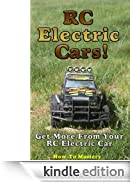 RC Electric Cars (How-To Mastery) (English Edition) [Edizione Kindle]