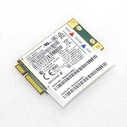 Ericsson IBM Lenovo F5521GW Gobi3000 Mini PCI-e 60Y3255 60Y3279 04W3767 3G WWAN Card GPS