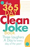 365 - DAY CLEAN JOKE BOOK