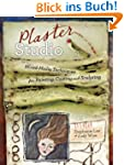 Plaster Studio: Mixed-Media Technique...