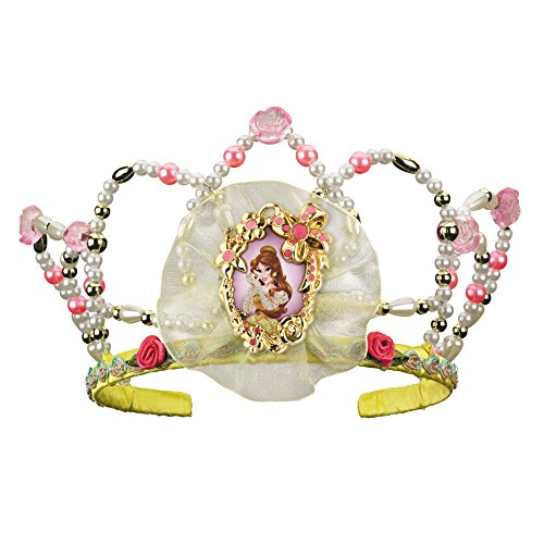 Disney Beauty and the Beast Bell Costume Tiara - New for 2015