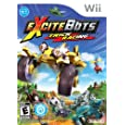 ExciteBots: Trick Racing - Nintendo Wii (Game Only)