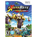 Excite Bots: Trick Racing - Wii Standard Editionby Nintendo