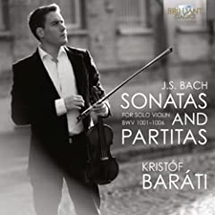 Partita No. 1 in B Minor, BWV 1002: VI. Double