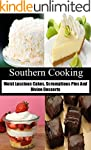 Southern Cooking: Moist Luscious Cake...