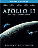 Apollo 13 - 20th Anniversary Edition (Blu-ray with DIGITAL HD)