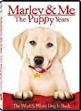 Marley & Me: The Puppy Years [DVD] [2011] [Region 1] [US Import] [NTSC]
