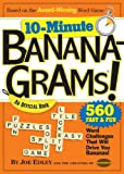 img - for 10-Minute Bananagrams! book / textbook / text book