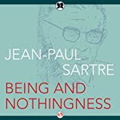 Being and Nothingness Audiobook
