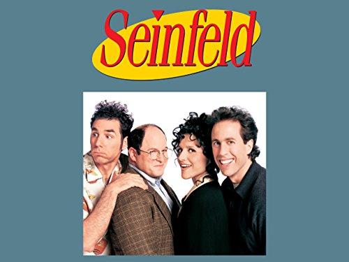 Seinfeld, Season 6 - Season 6