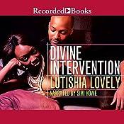 Divine Intervention: Hallelujah Love | Lutishia Lovely