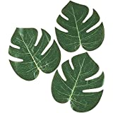 Fun Express FX IN-70/1514 Tropical Leaves (Pack of 12), 8""