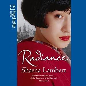 Radiance Audiobook
