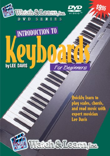 Buy Introduction To Keyboards DVDB0001MRHFS Filter