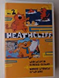 Heathcliff 2 - Heathcliff im Fitness-Studio / Mango braucht Erholung