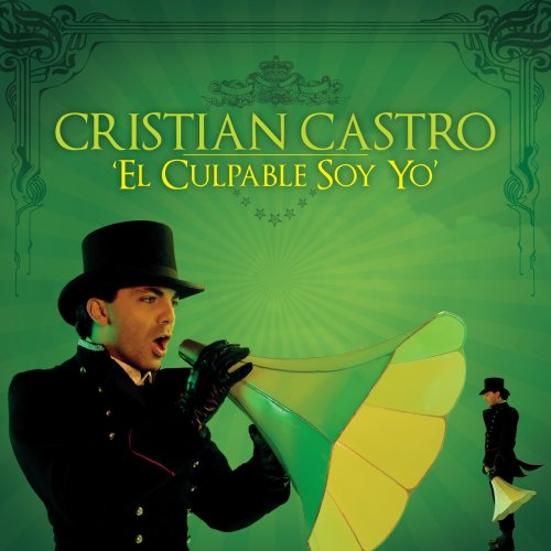 Cristian Castro - Promo Only Caribbean Series August 2009 - Zortam Music
