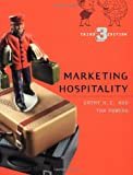 img - for Marketing Hospitality: 3rd (Third) edition book / textbook / text book
