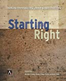 Starting Right: Thinking Theologically About Youth Ministry (YS Academic)