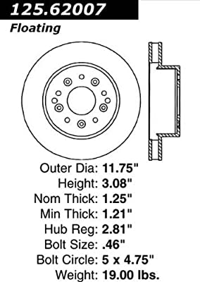 ProMaxx (IWC454/17C) Wheel Cover
