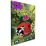 Bugs 3D Interactive Children's Book