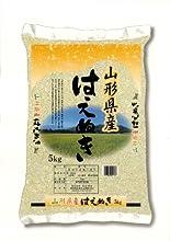 Rice Yamagata Prefecture Haenuki 58225s 2014 annual production