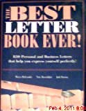 img - for The Best Letter Book Ever! book / textbook / text book