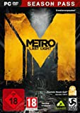 Metro: Last Light - Season Pass [Code in Box] (PC)