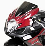 Zero Gravity SR Windscreen Smoke for Suzuki Katana 600 88-97