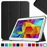 Fintie Samsung Galaxy Tab 4 10.1 (10....