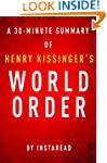 World Order by Henry Kissinger - A 30...