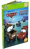 LeapFrog - Livre Tag Disney Pixar Cars - Langue: anglais