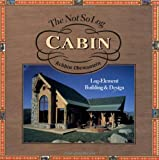 Not So Log Cabin
