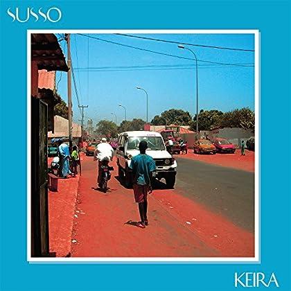 Susso - Keira