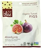 Fruit Bliss Organic Turkish Figs, 5 Ounce