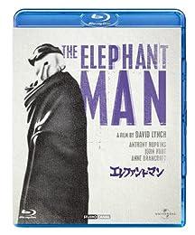 エレファント・マン [Blu-ray]