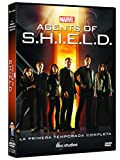 Marvel's Agents Of S.H.I.E.L.D. - Temporada 1 DVD España