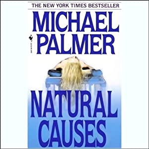 Natural Causes | [Michael Palmer]
