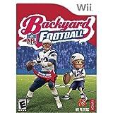 Backyard Football - Nintendo Wii