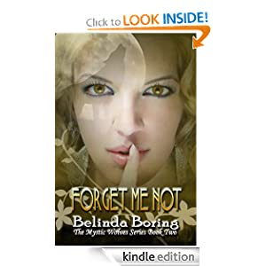 Forget Me Not (#2, The Mystic Wolves)