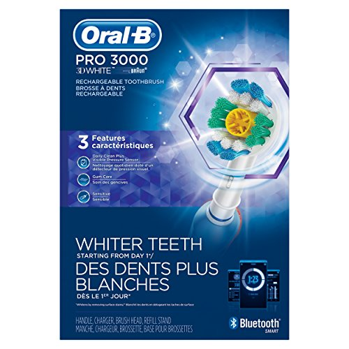 how to connect oral b toothbrush to bluetooth