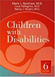 img - for Children with Disabilities book / textbook / text book
