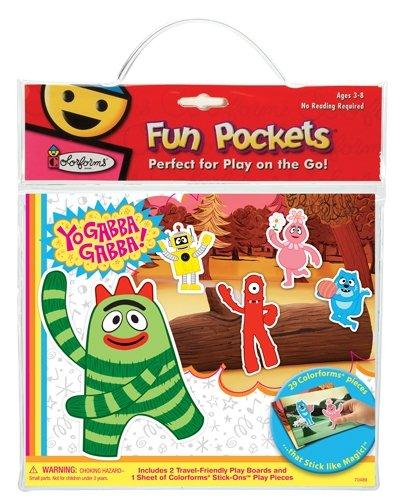 Where Can I Buy Yo Gabba Gabba Toys front-1044915