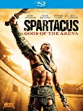 Spartacus: Gods