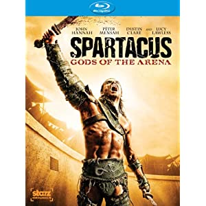 Spartacus : Gods of the Arena - The Prequel
